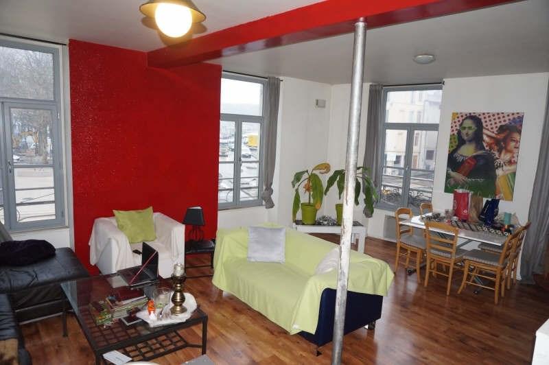 Vendita appartamento Vienne 112000€ - Fotografia 6