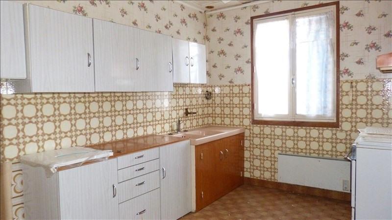 Vente maison / villa Vaison la romaine 255000€ - Photo 5