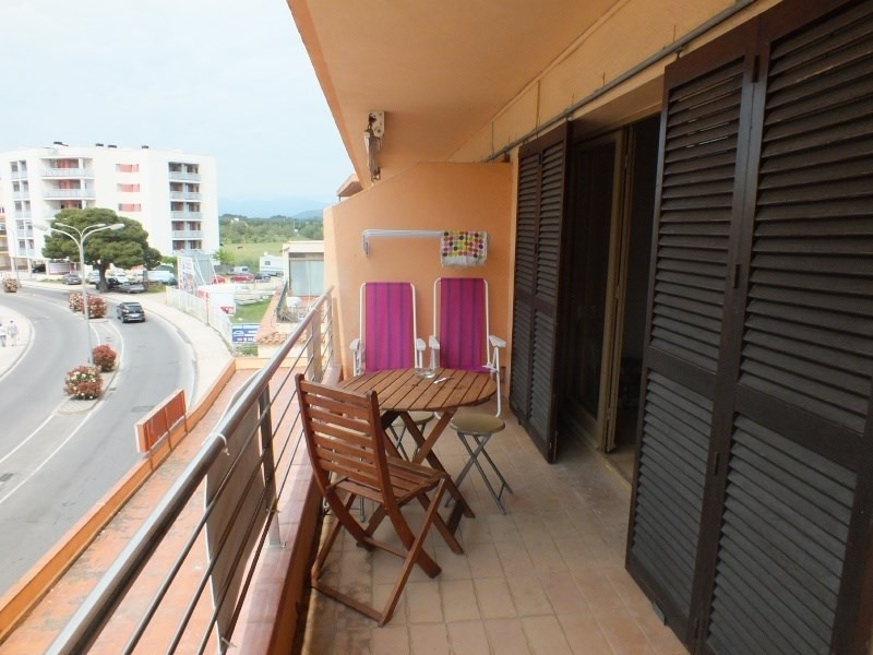 Vente appartement Santa margarita - roses 88 000€ - Photo 3