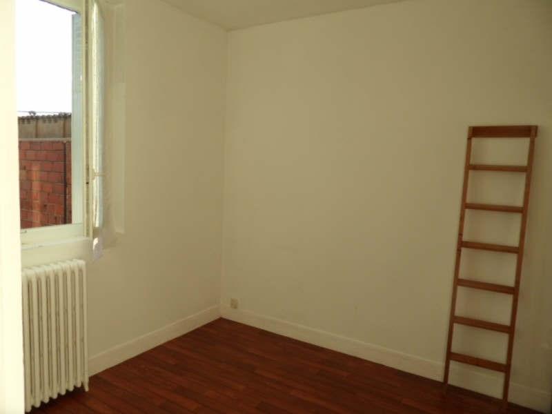 Rental apartment Houilles 510€ CC - Picture 2