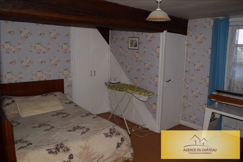 Verkoop  huis Villiers en desoeuvre 189000€ - Foto 7
