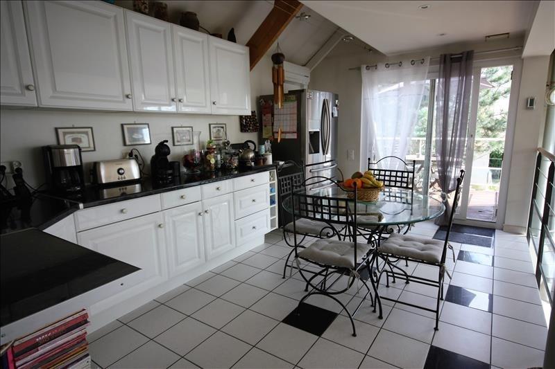 Vente maison / villa Ste genevieve des bois 569000€ - Photo 6