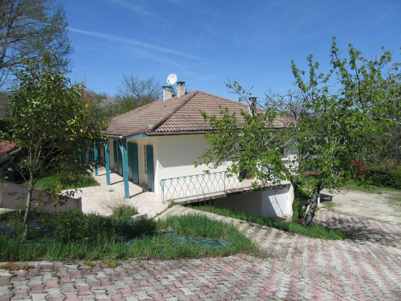 Sale house / villa Coulounieix chamiers 148 400€ - Picture 3