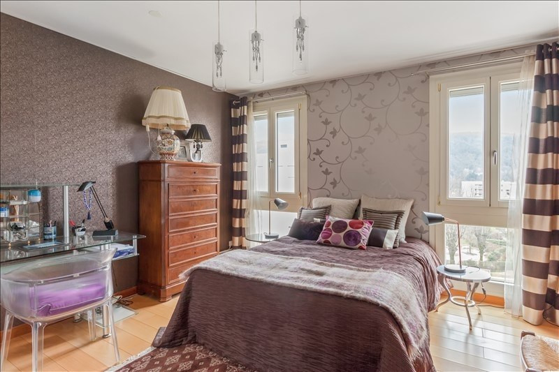 Vente appartement Echirolles 240000€ - Photo 7