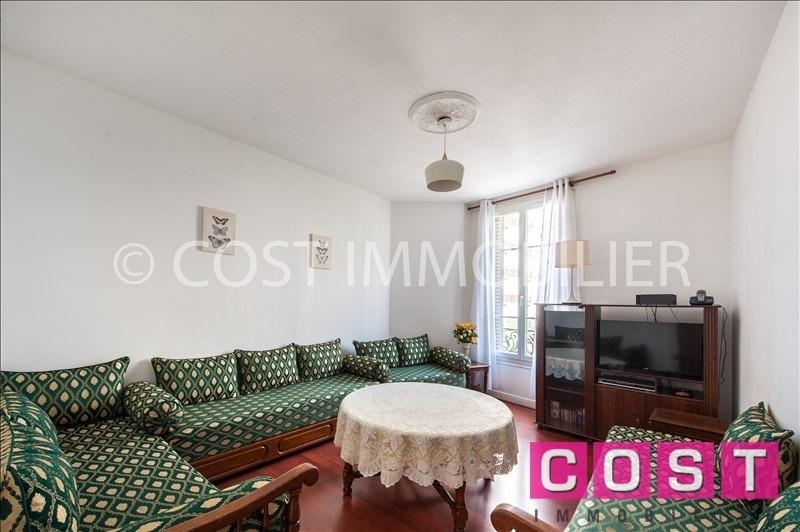 Revenda apartamento Asnieres sur seine 199000€ - Fotografia 1
