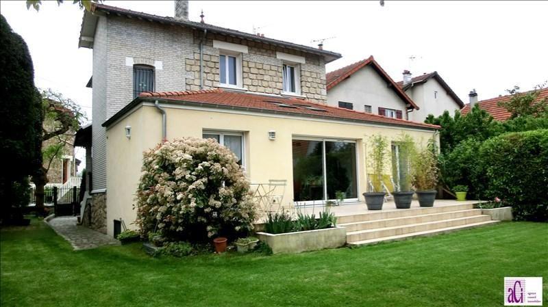 Sale house / villa L hay les roses 955000€ - Picture 8