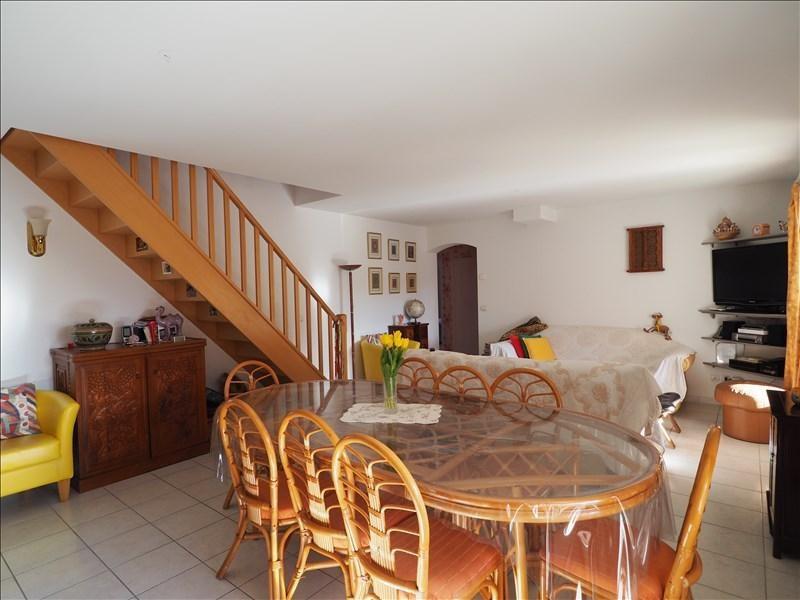 Sale house / villa Pierrevert 349000€ - Picture 4