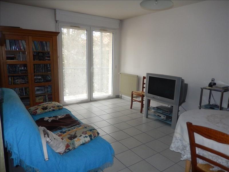 Location appartement Le puy en velay 472,75€ CC - Photo 1