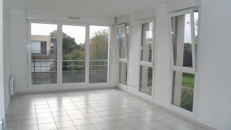 Location appartement St lo 510€ CC - Photo 1