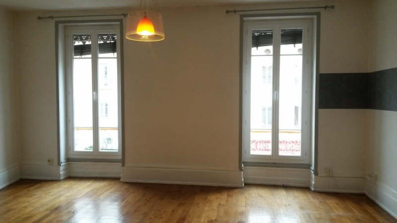 Rental apartment Vienne 520€ CC - Picture 2