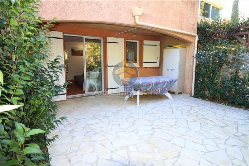 Sale apartment Sainte maxime 130000€ - Picture 1
