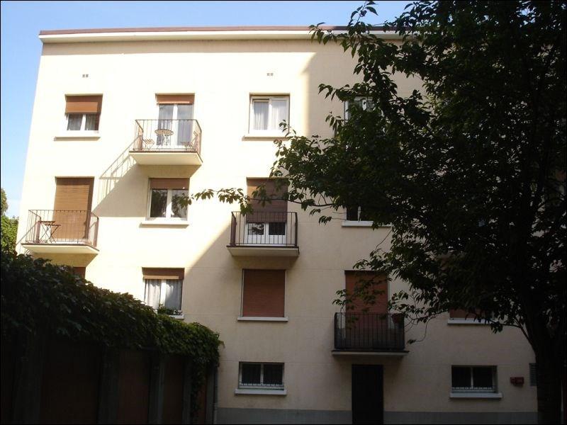 Location appartement Juvisy sur orge 699€ CC - Photo 1