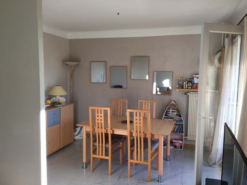Sale apartment Toulon 179 000€ - Picture 3