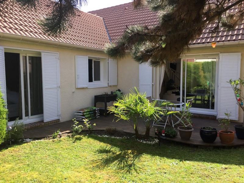 Sale house / villa Longjumeau 430500€ - Picture 2