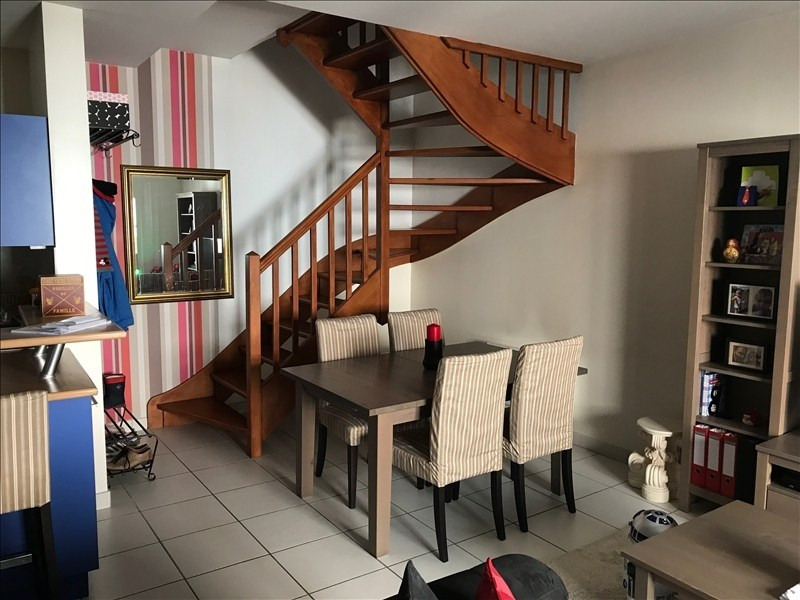 Vente appartement Bourgoin jallieu 169500€ - Photo 1