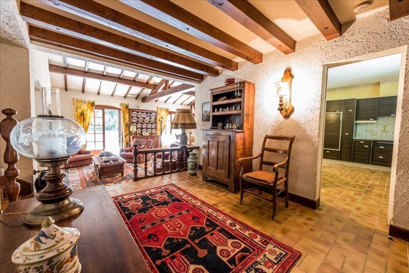 Vente maison / villa Poitiers 478400€ -  7