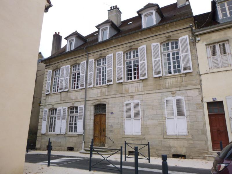 Vente hôtel particulier Lons-le-saunier 490000€ - Photo 1
