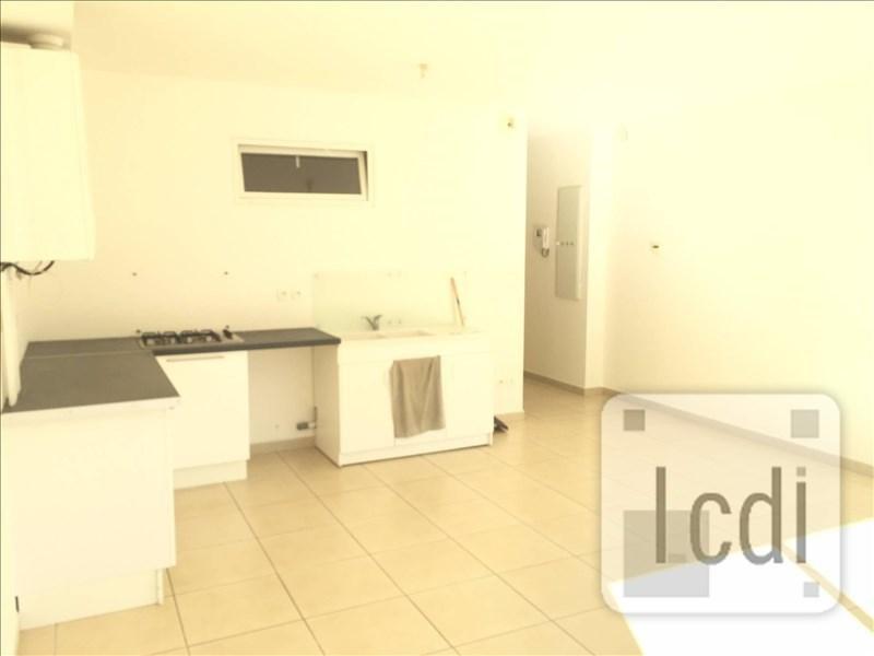 Vente appartement Montélimar 139000€ - Photo 3