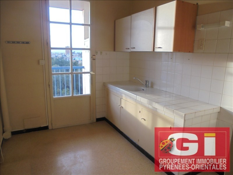 Vente appartement Perpignan 71000€ - Photo 2