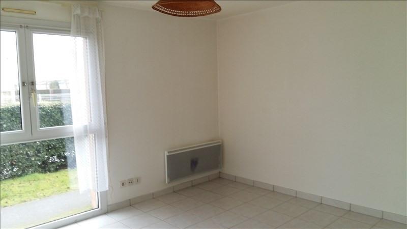 Location appartement Montgermont 320€cc - Photo 2