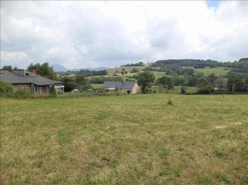 Vente terrain Gelles 44025€ - Photo 2