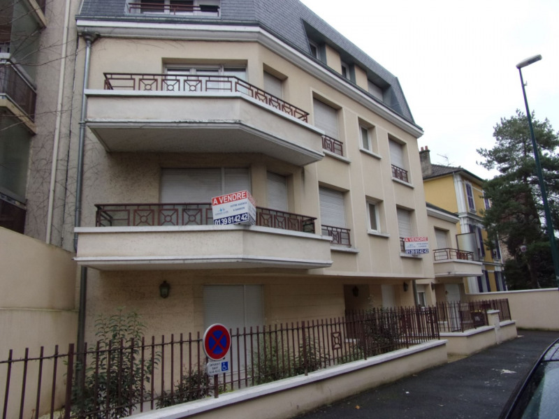 Sale apartment Sannois 180 000€ - Picture 4