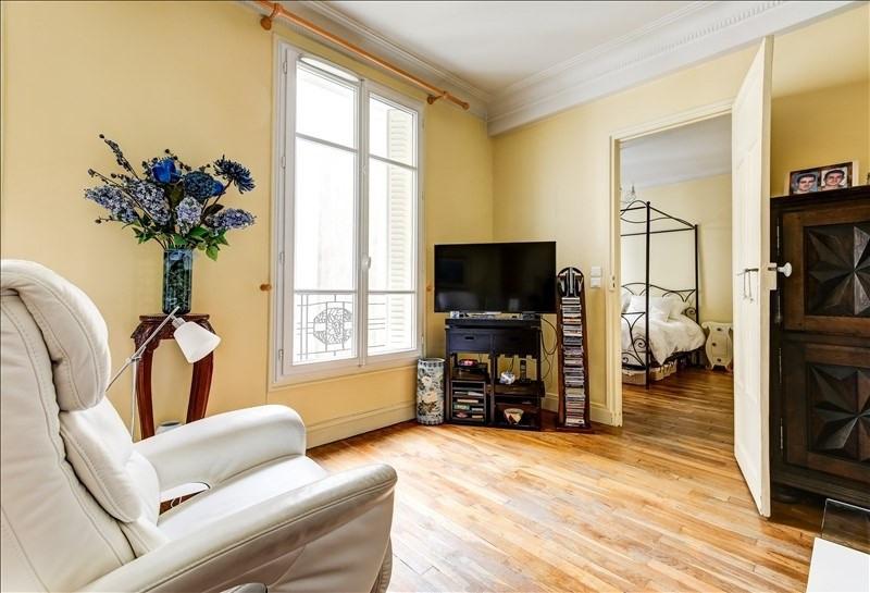 Vente appartement Paris 14ème 795000€ - Photo 3
