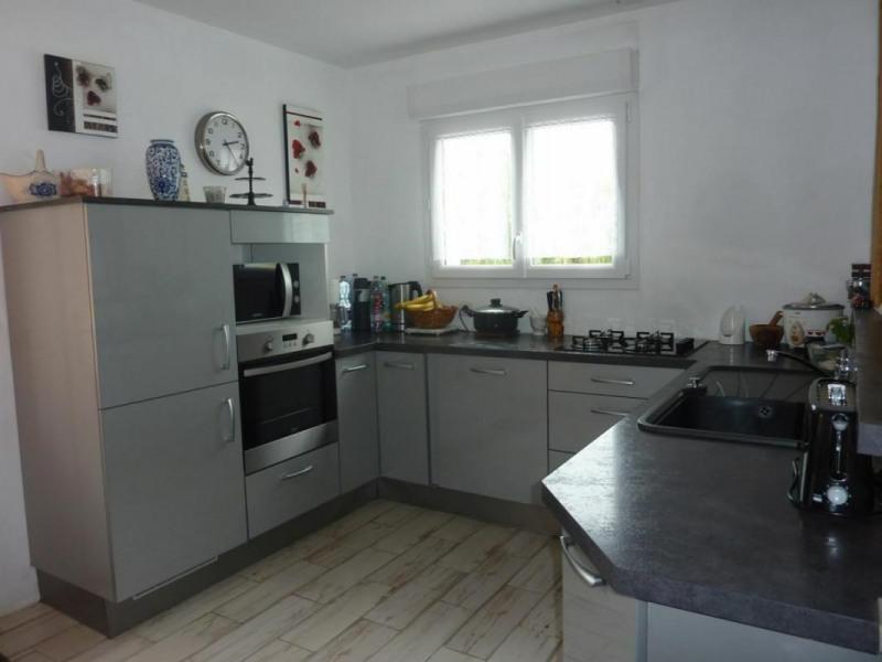 Vente maison / villa Lisieux 173250€ - Photo 2