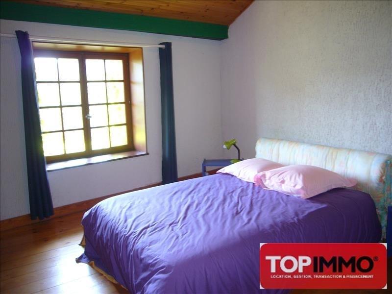 Vente maison / villa Saales 169000€ - Photo 5