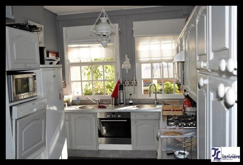 Sale house / villa Audinghen 385000€ - Picture 5