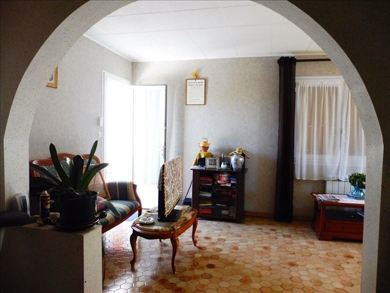 Vente maison / villa Talmont 208650€ - Photo 1