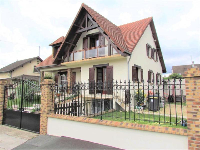 Sale house / villa Champigny sur marne 528000€ - Picture 1