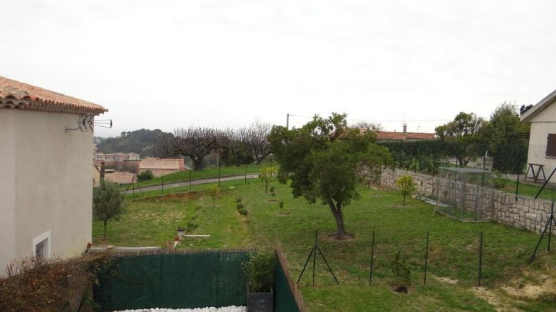 Vente maison / villa Cagnes sur mer 449000€ - Photo 7