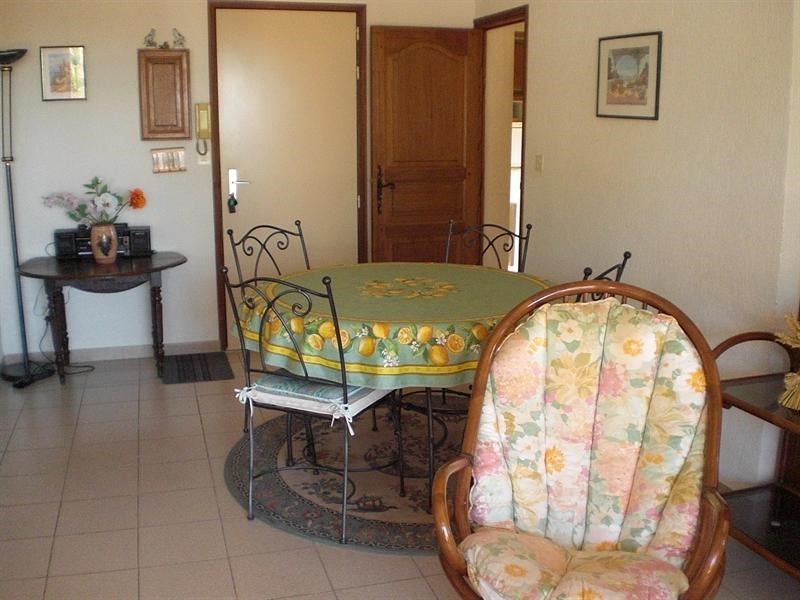 Vacation rental apartment Les issambres 1 120€ - Picture 6