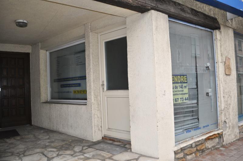 Sale empty room/storage Chaponost 230000€ - Picture 2
