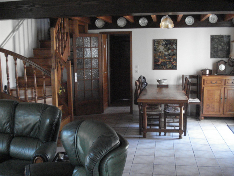 Vente maison / villa Saint-denis-d'oleron 248000€ - Photo 5
