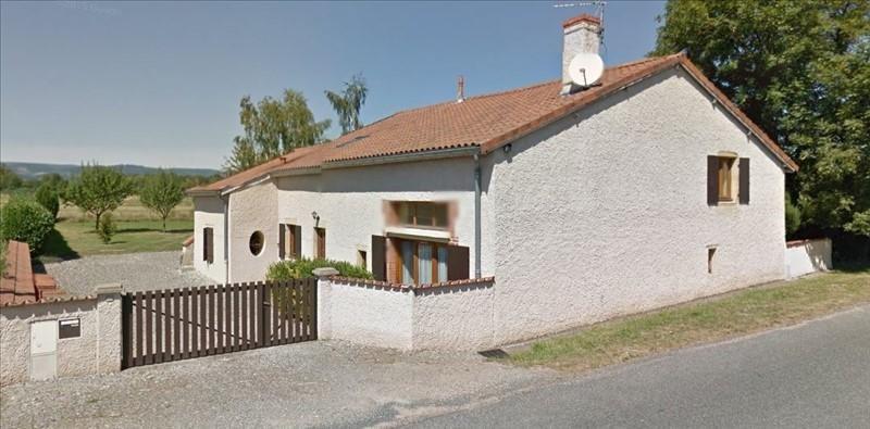 Venta  casa Pouilly les nonains 260000€ - Fotografía 2