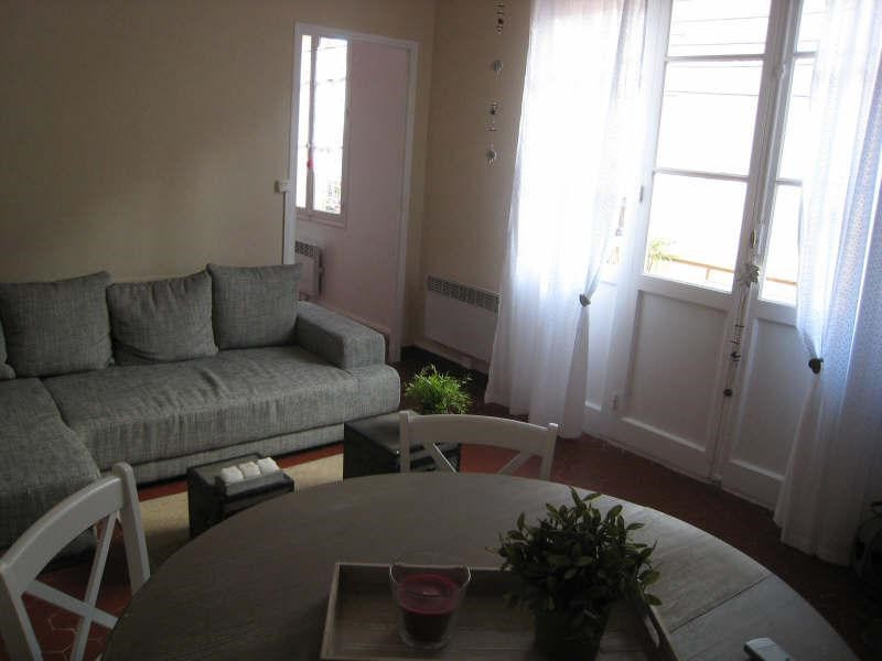 Rental apartment Toulon 580€ CC - Picture 1