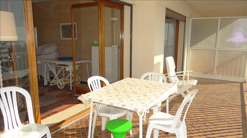 Sale apartment Cavalaire 289000€ - Picture 4