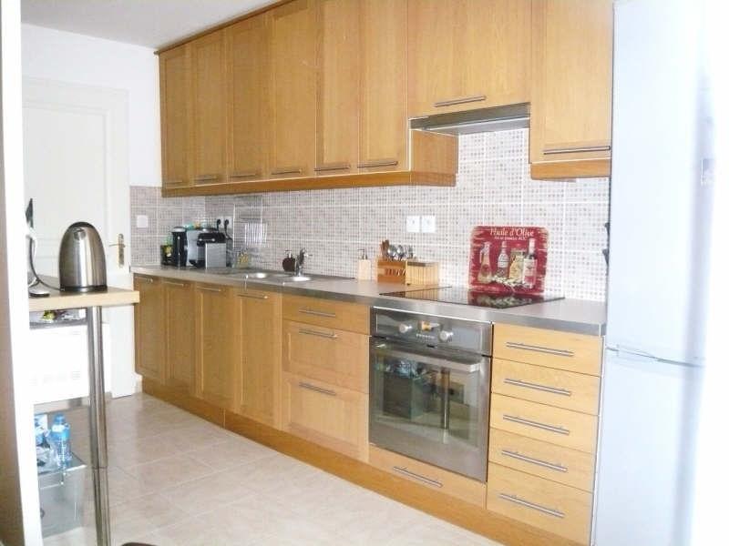 Vente appartement Nogent sur marne 419900€ - Photo 5