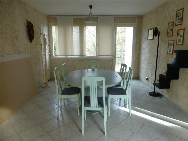 Venta  casa Villennes sur seine/ medan 595000€ - Fotografía 2