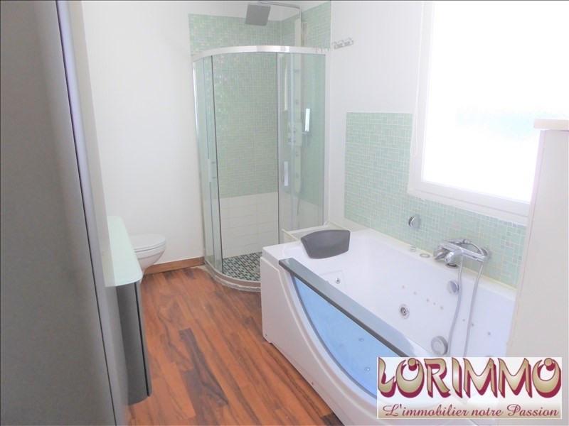 Sale house / villa Mennecy 362000€ - Picture 10