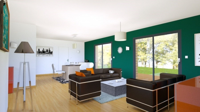 Maison  5 pièces + Terrain 400 m² Saint-Viaud par Alliance Construction Pornichet