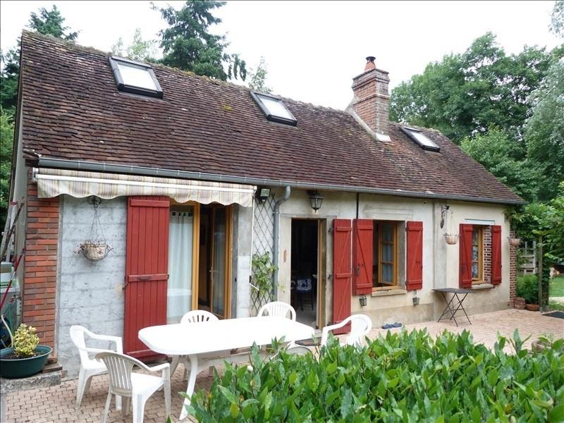 Sale house / villa Secteur charny 78800€ - Picture 1
