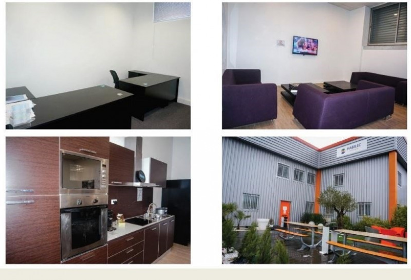 Rental office Longpont-sur-orge 3 850€ +CH/ HT - Picture 3