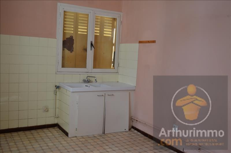 Vente maison / villa Bazet 81000€ - Photo 6