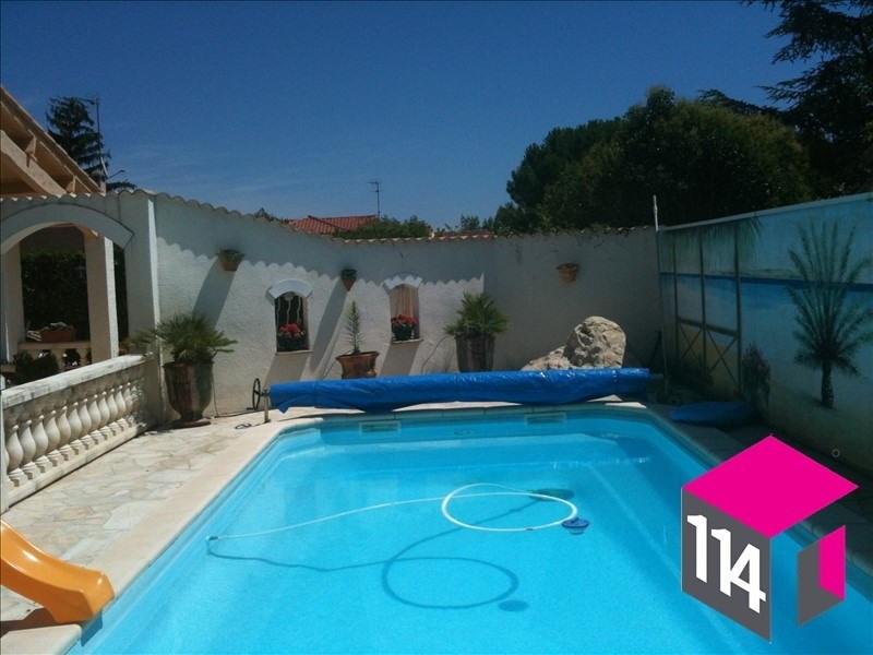 Vente maison / villa Baillargues 495000€ - Photo 7