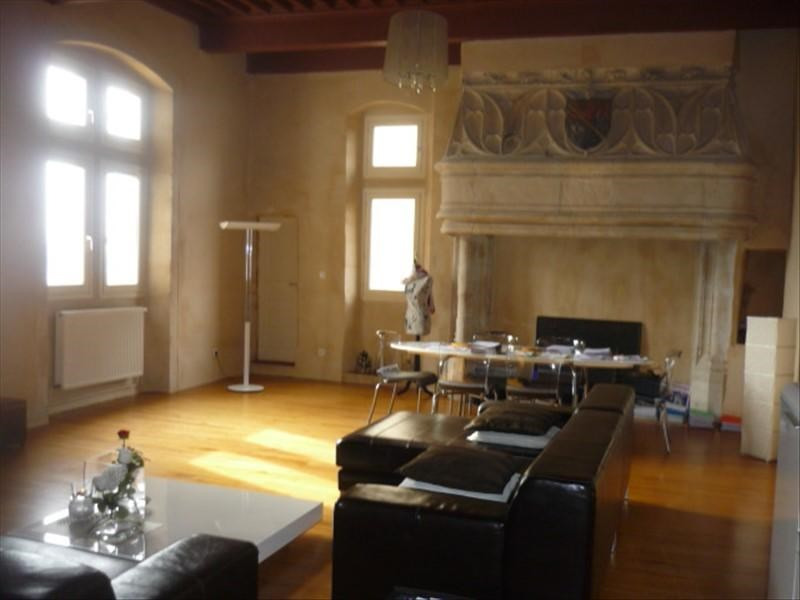 Vente appartement Chazay d azergues 265 000€ - Photo 7