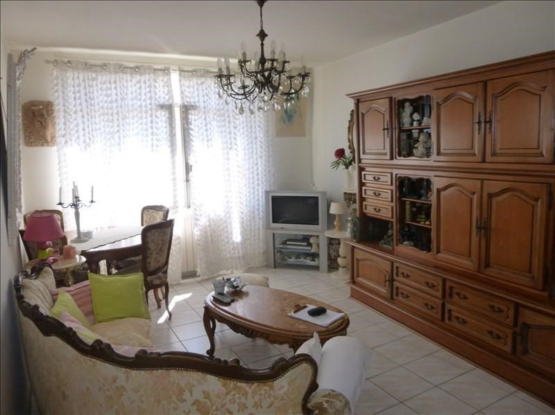 Sale apartment St raphael 132 000€ - Picture 1