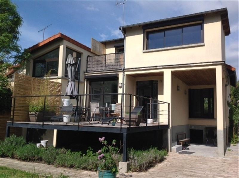 Verkoop van prestige  huis Le perreux sur marne 1150000€ - Foto 2